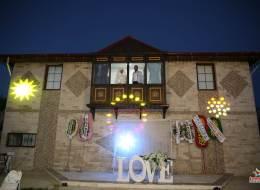 Lazer ve Işık Gösterisi İzmir Organizasyon