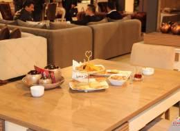 Mobilya Fuarı Organizasyonu Catering Ekipmanları Kiralama İzmir