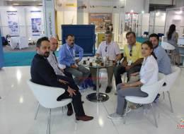 Masa Kiralama Fuar Organizasyonu İzmir