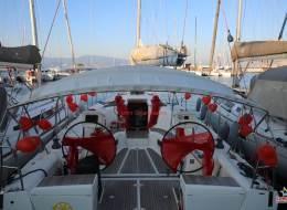 İzmir Evlenme Teklifi Organizasyonu Tekne Süsleme