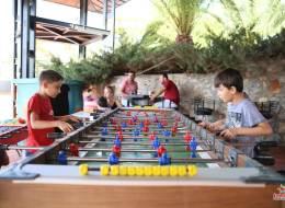 Mega Langırt Masası Kiralama ve Oyun Anı İzmir