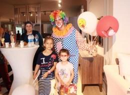 Baskılı Balon Dağıtımı ve Palyaço Kiralama İzmir Açılış Organizasyonu