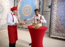Servis Elemanı ve Garson Kiralama Açılış Organizasyonu