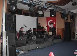 Alfemo Mobilya Gala Gecesi Etkinlikleri İzmir Organizasyon
