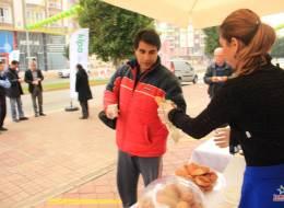 Kipa Kahvaltı Servisi İzmir Organizasyon