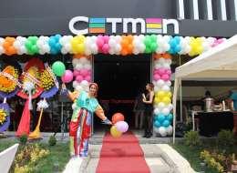 Balon Süsleme ve Baskılı Balon Dağıtımı İzmir
