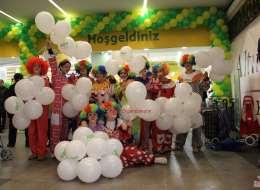 İzmir Baskılı Balonlar