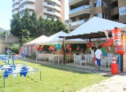 Gazebo Çadır Kiralama İzmir