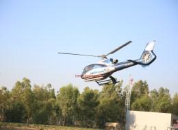 Helikopterde Evlenme Teklifi Organizasyonu