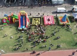 Drone Kamera Çekimi Festival Organizasyonu İzmir