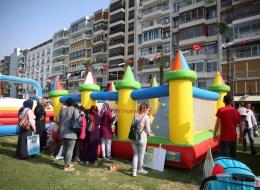Festival Organizasyonu Şişme Oyuncak Kiralama
