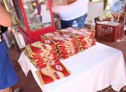 Kağıt Helvacı Kiralama Piknik Organizasyonu İzmir