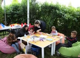 Kum Boyama Piknik Organizasyonu İzmir