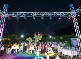 İzmir Düğün Organizasyonu Profesyonel Ses Sistemi Kiralama