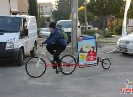 Reklam Bisikleti Kiralama