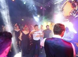 İzmir Sis ve Duman Efekti