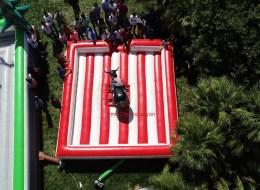 Piknik Organizasyonu Rodeo Oyun Parkurunda Eğlenceli Anlar