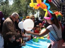 İzmir Balon Katlama