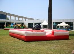 Rodeo Şişme Oyuncak Kiralama İzmir