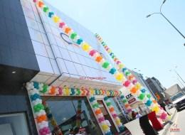 Balon Süsleme İzmir