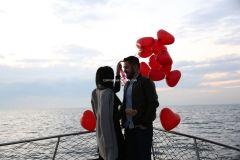 Mutluluk Teknesi Fotoğraf ve video çekimi  - Fotoğraf Çekimi
