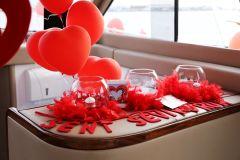 izmir teknede evlenme teklifi tekne kiralama 06 1 - Teknede Evlenme Teklifi Organizasyonu