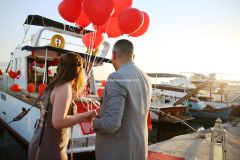 yat kiralama izmir yatta evlenme teklifi organizasyonu izmir 11 - Yatta Evlenme Teklifi Organizasyonu