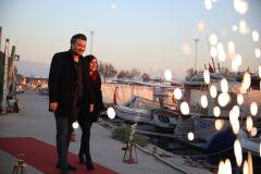 havai fisek esliginde yatta evlenme teklifi organizasyonu izmir tekne kiralama 4 - Havai Fişek Eşliğinde Yatta Evlenme Teklifi Organizasyonu