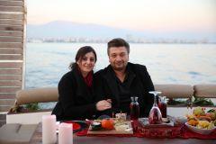 havai fisek esliginde yatta evlenme teklifi organizasyonu izmir tekne kiralama 7 - Havai Fişek Eşliğinde Yatta Evlenme Teklifi Organizasyonu