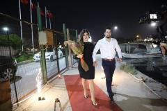 teknede vip transfer ve palyaco ile evlenme teklifi organizasyonu izmir tekne kiralama 12 - Teknede VIP Transfer ve Palyaço İle Evlenme Teklifi Organizasyonu
