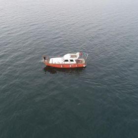 teknede yuzme turu izmir tekne kiralama izmir organizasyon 3 1 - Teknede Yüzme Turu