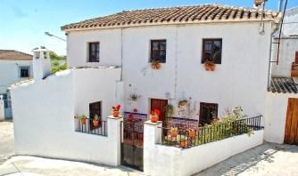 Casa Las Eras, La Celada, Iznajar, Andalucia