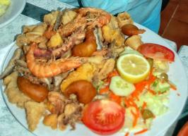 El Charcon Bar and Restaurant La Celada Iznaja