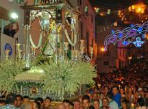 Feria Real Iznajar