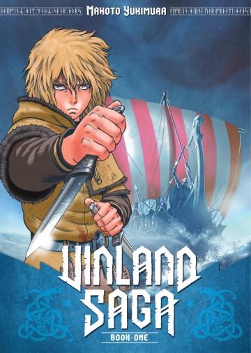 v 1 vinland saga