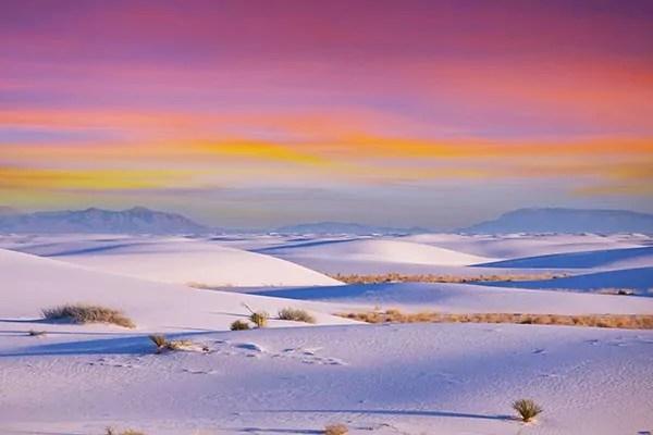 Tableau paysage Dsert du Namib  Izoa
