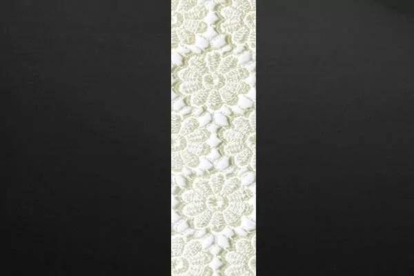 Papier Peint Original Rosaces Izoa