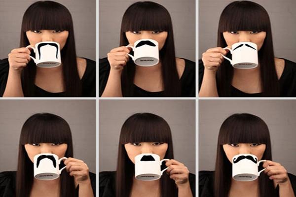 Mugs créatifs