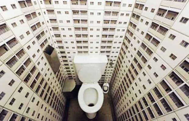 wc originaux