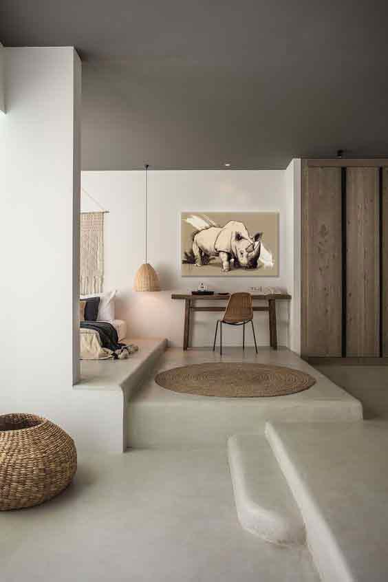 decoration ethnique chic unique deco ethnique scandinave deco scandinave ethnique chic with. Black Bedroom Furniture Sets. Home Design Ideas