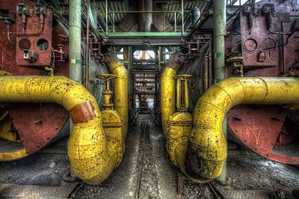 papier peint industriel usine Izoa