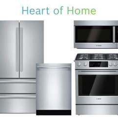 Bosch Kitchen Suite White Cart Iz Schwartz Appliance Appliances And Electronics In Somerset Fall Receive 780 Via Mail Rebate On This Package Only