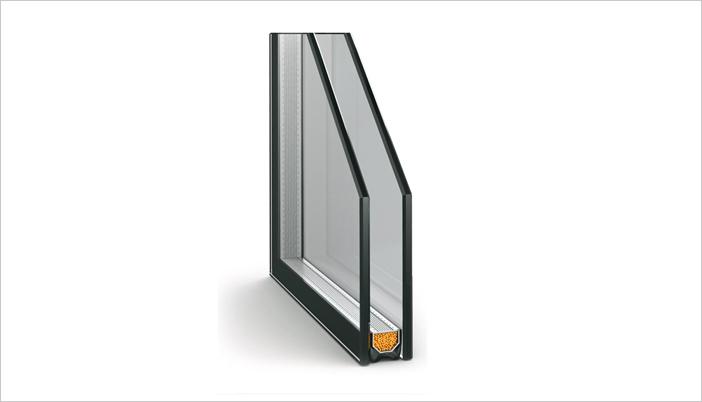 Resultado de imagem para vidro insulado