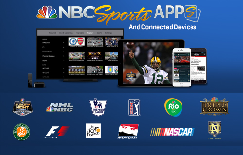 nbc sports live extra - 1 year subscription