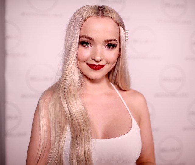 Dove Cameron Begins Rehearsals For Clueless The Musical