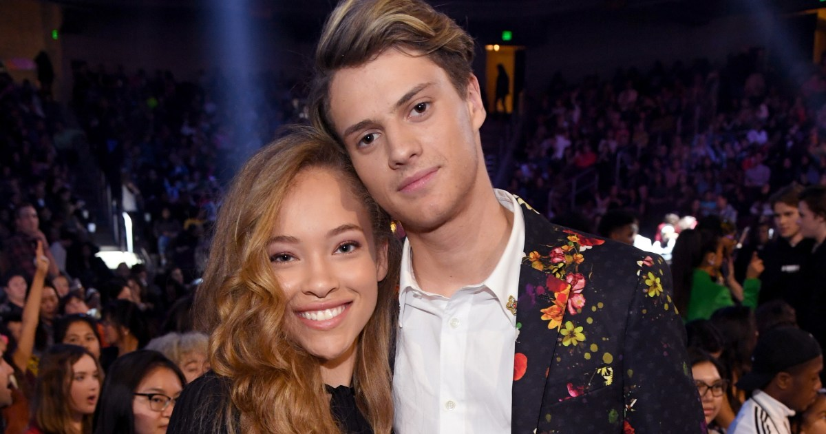 jace norman and shelby