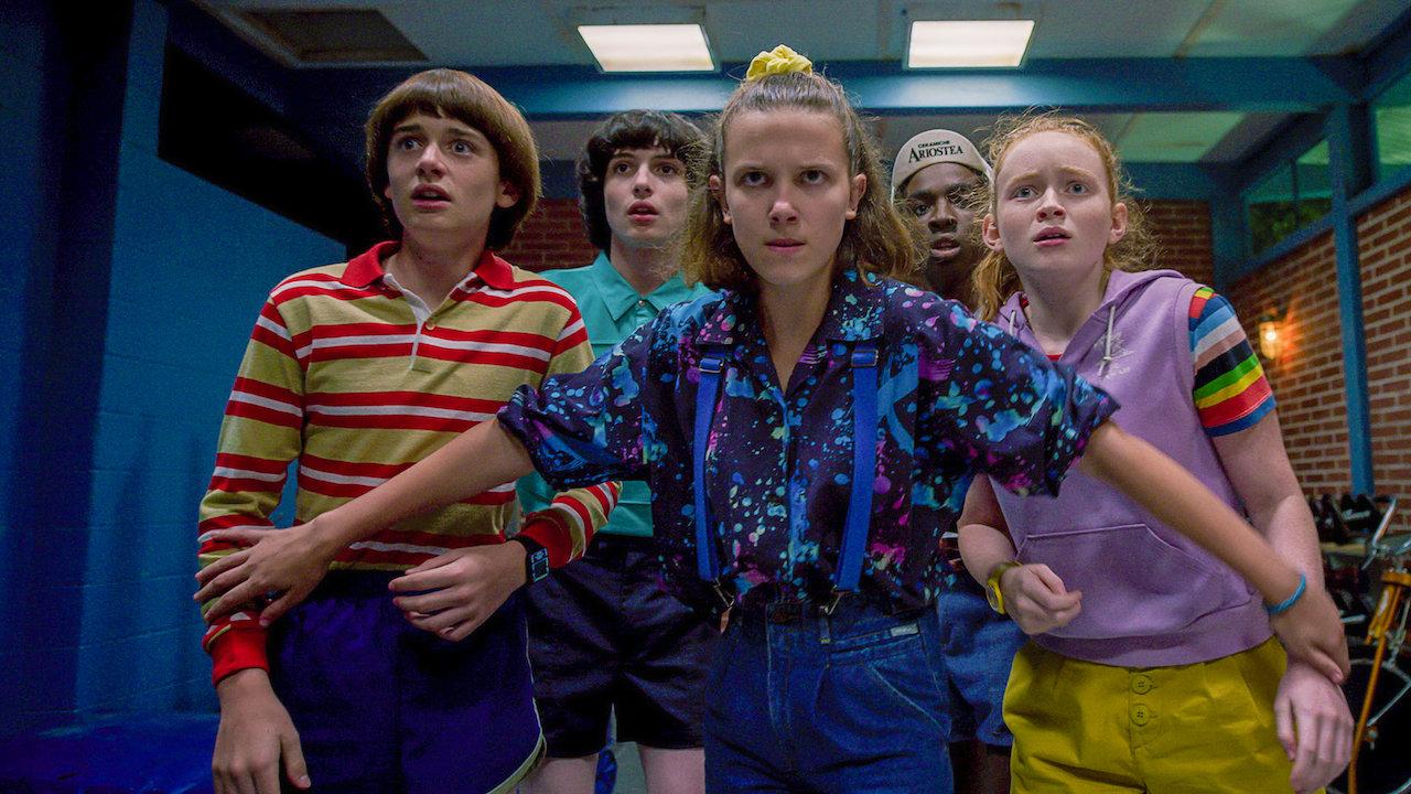 Stranger Things Season 4 Release Date Cast Spoilers More