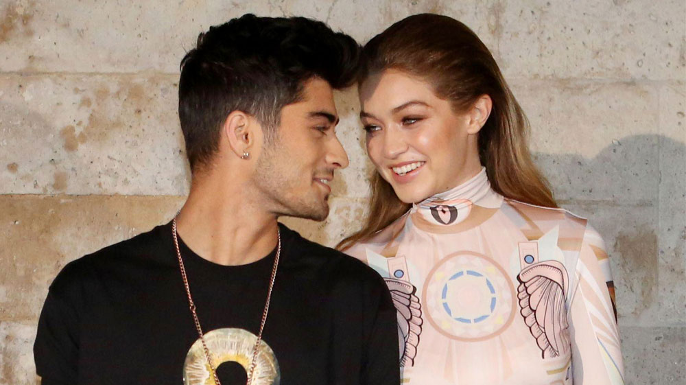 Gigi Hadid Pregnant Confirms She S Expecting Baby With