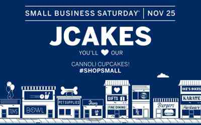 Small Business Saturday – November 25, 2017!