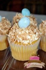 (618) Robin's Egg Cupcakes